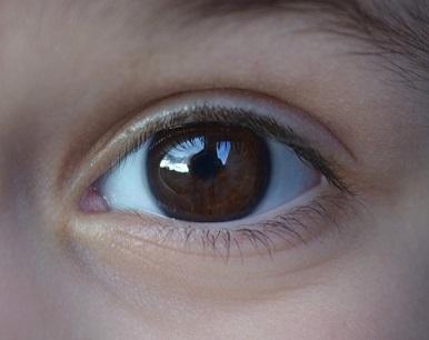 makula degeneration GIF-ek a látáshoz